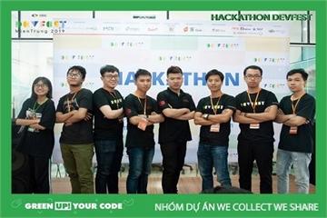Đà Nẵng: Lộ diện 11 dự án trình diễn tại ngày hội kết nối lập trình viên khu vực Miền Trung