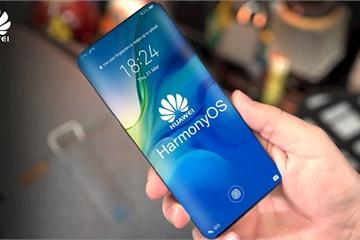 Sếp Huawei tự tin nói Harmony OS có thể cạnh tranh với iOS trong 2 năm tới