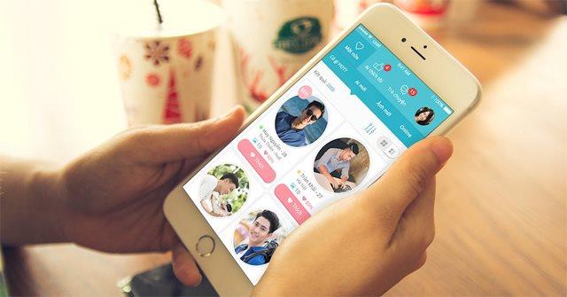 Ứng dụng hẹn hò nghiêm túc YmeetMe đạt 2 triệu người dùng