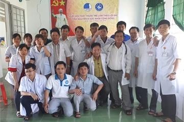 Lâm Đồng hợp nhất 5 trung tâm y tế dự phòng, nâng cao hiệu quả chi ngân sách