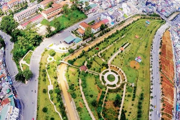 Lâm Đồng thành lập Ban Quản lý dự án đầu tư xây dựng tự chủ về tài chính