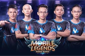 SEA Games 30 chính thức gọi tên các tuyển thủ Mobile Legends: Bang Bang Việt Nam