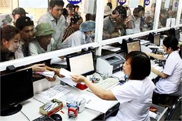 26/45 bệnh viện do Bộ Y tế quản lý đã tự chủ chi thường xuyên