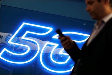 Singapore triển khai hai mạng 5G độc lập từ năm 2020