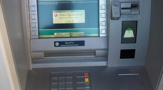 Malware có khả năng ép máy ATM phải phun hết tiền ra đang trên đà lây lan - Ảnh 4.