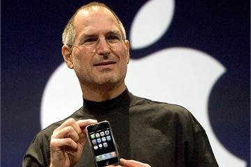 """Caviar ra mắt iPhone 11 chế tác từ áo """"cổ rùa"""" huyền thoại của Steve Jobs"""