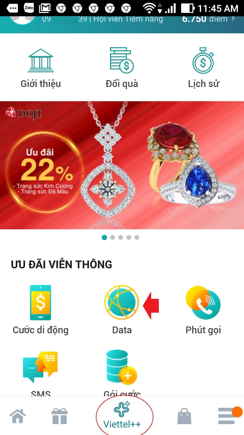 b1-huong-dan-doi-diem-viettel-lay-data-sang-sms-cach-doi-diem-viettel-plus-lay-the-cao-sang-phut-goi-screenshot_20191018-114549.jpg