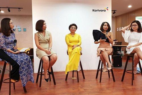 """Đà Nẵng: Những """"bóng hồng"""" CEO công nghệ truyền cảm hứng khởi nghiệp"""