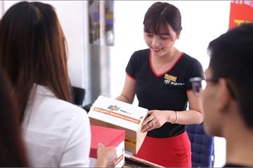 Tập trung vào thương mại điện tử, FPT Retail hái quả ngọt khi mảng này tăng vượt bậc