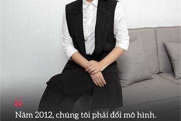 Chuyện chưa kể về Chon.vn và chiêm nghiệm của cựu 'nữ tướng' Adayroi Lê Hoàng Uyên Vy: Bản chất E-Commerce là ai sống lâu hơn ai!