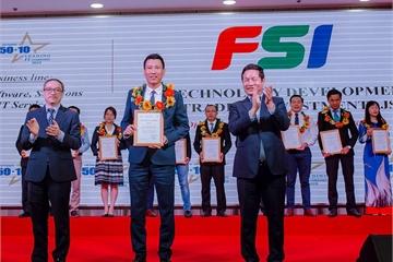 Các doanh nghiệp CNTT hàng đầu Việt Nam 2019 góp 31% tổng doanh thu toàn ngành