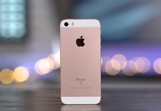iPhone SE ve gia 2 trieu dong tai Viet Nam hinh anh 2