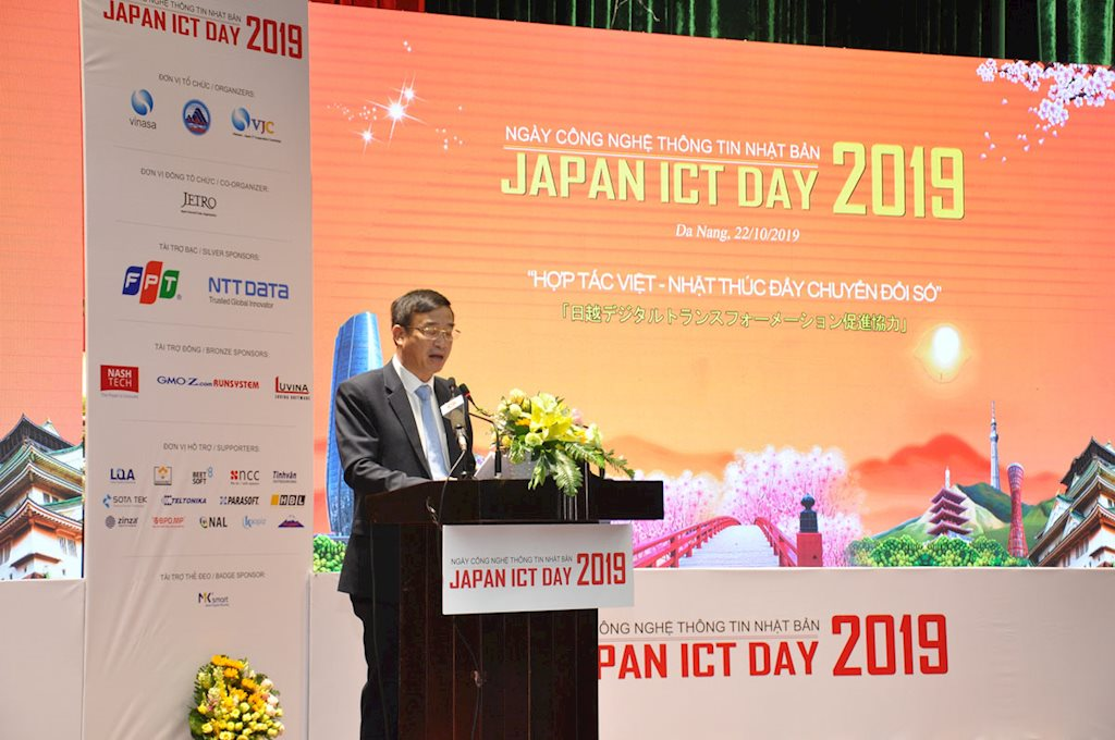 95% các công ty Nhật quan tâm và sẽ nhận các kỹ sư của Việt Nam vào làm việc | Chuyển đổi số, Big Data và AR/VR là 3 mảng công việc tiềm năng nhất của hợp tác Việt-Nhật trong CMCN 4.0