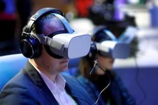 Samsung và Google chính thức 'rút ống thở' cho thực tế ảo trên thiết bị di động