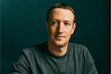 Mark Zuckerberg: 'Facebook gặp vấn đề nghiêm trọng về niềm tin'