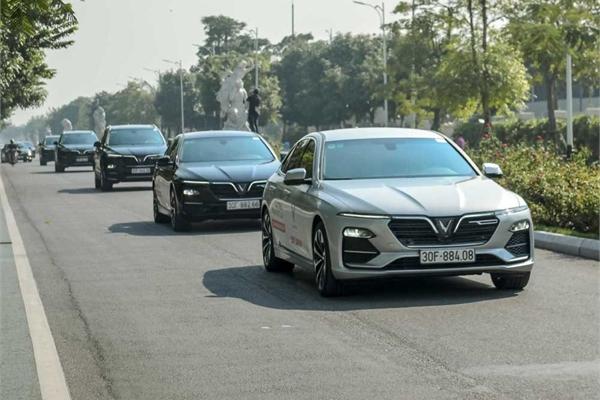 Giám khảo Việt của ASEAN NCAP tiết lộ bài test khắc nghiệt giúp xe VinFast đạt chứng nhận 5 sao
