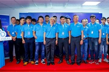 CMC Global khai trương chi nhánh tại Đà Nẵng hút nhân lực IT chất lượng cao