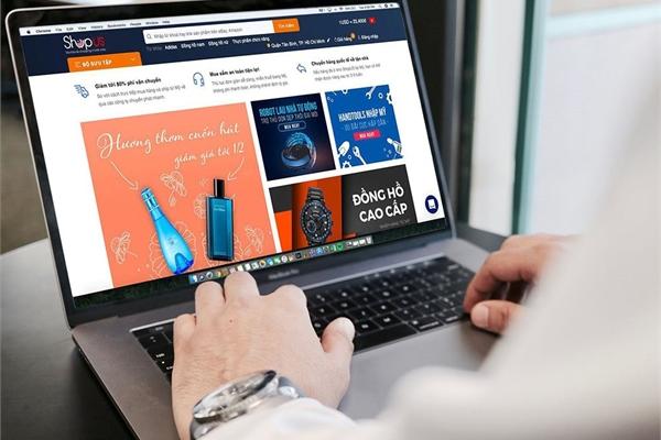 Ra mắt nền tảng ShopUS.vn giúp người dùng Việt Nam, Indonesia mua hàng từ Mỹ qua Amazon, eBay