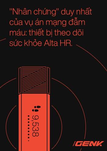 Vụ án bí ẩn không lời giải, nghi phạm không ai ngờ tới với nhân chứng duy nhất là chiếc vòng Fitbit - Ảnh 2.
