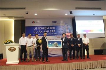 FPT IS cùng Gỗ Trường Thành triển khai thành công giải pháp SAP ERP