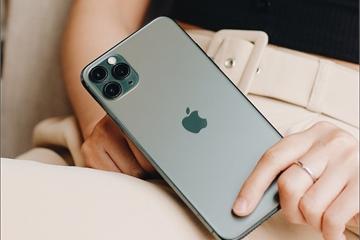 FPT Shop bảo hành 2 năm cho iPhone 11