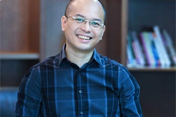 """CEO Viettel Digital: """"Mua gói mỳ tôm, cốc cafe thì Mobile Money sẽ phục vụ, mua xe mua nhà sẽ đến ngân hàng"""""""