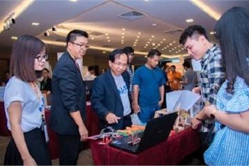 """""""Cha đẻ"""" của Angry Birds sắp tham dự hội nghị khởi nghiệp ở Đà Nẵng"""