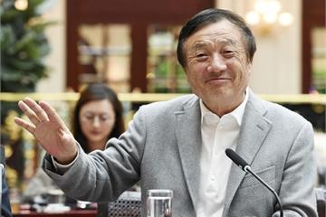 Huawei chỉ là 'con hổ giấy' về bằng sáng chế
