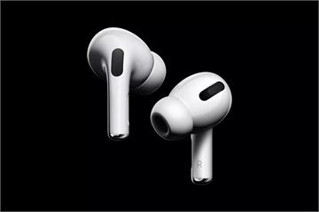 Apple giới thiệu AirPods Pro với thiết kế hoàn toàn mới