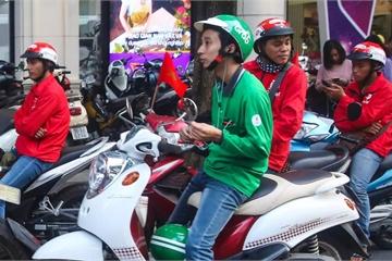 Grab và Gojek đặt tham vọng lớn ở Việt Nam