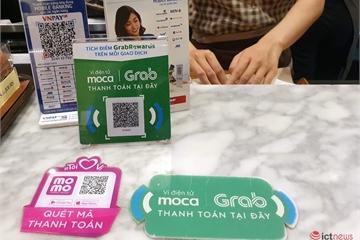 Lộ diện những ví điện tử số 1 tại Việt Nam
