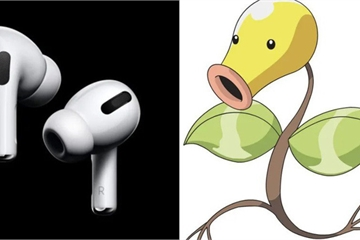 Cứ mỉa mai cứ chế ảnh AirPods Pro đi, bạn đang vô tình đem lại lợi ích cho Apple đấy!