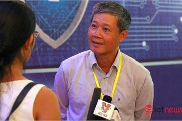 Thứ trưởng Nguyễn Thành Hưng: Phải thúc đẩy phát triển các doanh nghiệp, sản phẩm và nhân lực an toàn, an ninh mạng