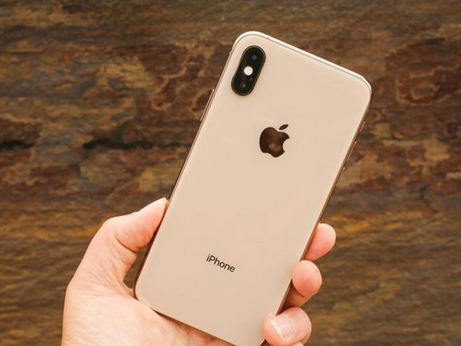 Note10, iPhone XS va nhieu di dong giam gia tien trieu thang 10 hinh anh 3
