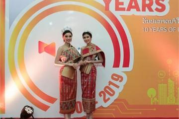 Một nửa doanh thu của Viettel Global đến từ khu vực Đông Nam Á
