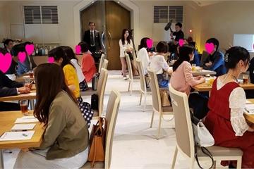 Tinder thất thế, giới trẻ châu Á ghép đôi nhờ ADN, nước bọt và tóc
