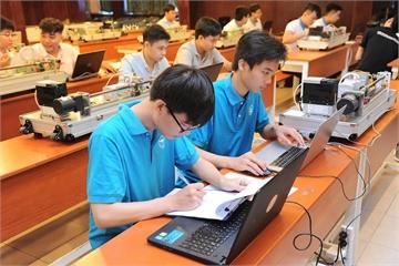 Sinh viên ngành tự động hóa sẽ góp phần định hình cho ngành công nghiệp đang phát triển