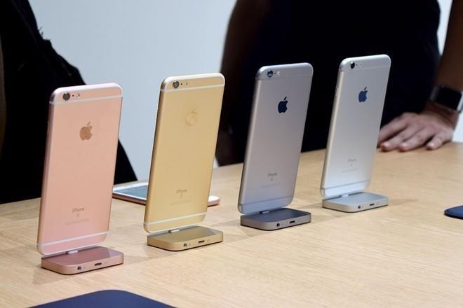 'Apple van chi coi Viet Nam la thi truong hang 3' hinh anh 2