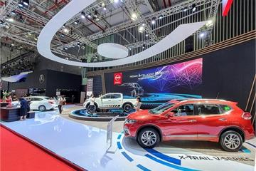 Nissan Việt Nam đẩy mạnh hoạt động sau khi tiếp tục nắm quyền nhập khẩu và phân phối xe