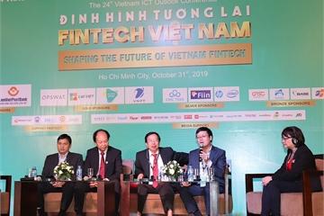 VNPT nhảy vào lĩnh vực cung cấp thanh toán dịch vụ công không dùng tiền mặt