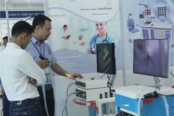 Áp dụng cơ chế một cửa quốc gia với 4 thủ tục hành chính lĩnh vực trang thiết bị y tế