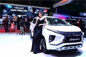 Giá Mitsubishi Xpander mới nhất: thêm phiên bản mới, giá tăng 30 triệu đồng