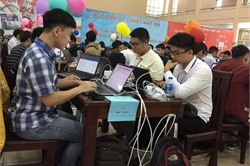 """Lộ diện 10 đội Việt Nam vào chung khảo """"Sinh viên với An toàn thông tin ASEAN 2019"""""""