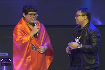 GTV.MeomaikA giành chức vô địch WESG 2019
