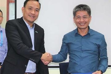 CMC TS trở thành đối tác độc quyền cung cấp dịch vụ hóa đơn điện tử cho ezCloud