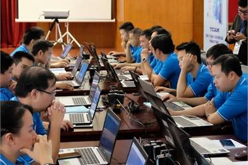 Lương nhân sự ngành an toàn thông tin có chuyên môn tốt có thể lên đến 69 triệu đồng/tháng