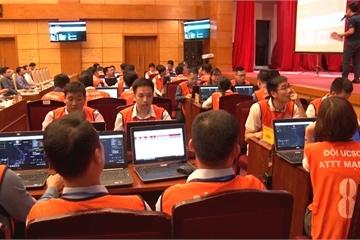 """Quảng Ninh đào tạo tại chỗ và cơ chế giữ chân nhân lực ATTT trước """"sức hút"""" của doanh nghiệp"""