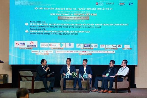 Định hình hướng đi của Fintech Việt Nam trong tương lai theo cách nào?