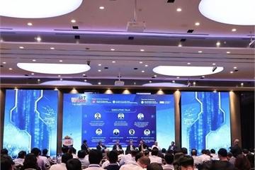 """Nhiều chuyên gia """"đăng đàn"""" tại hội thảo quốc tế Smart IoT & Cyber Security 2019"""