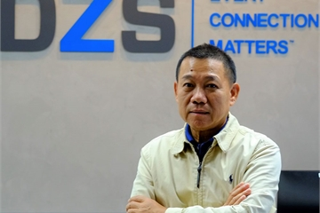 DASAN Zhone Solutions bổ nhiệm Tổng giám đốc mới tại Việt Nam